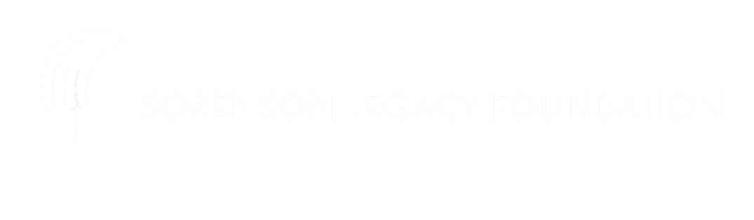 The Sorenson Legacy Foundation